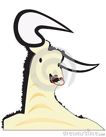 003 рожочка быка