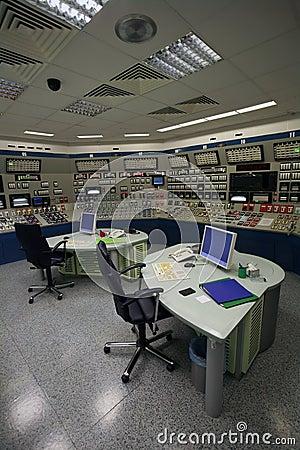 01核发电站