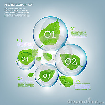 Free 02 Infographics Bio Bubble Royalty Free Stock Photo - 57127405