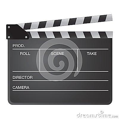 06 Film Slate