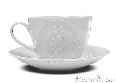 1个杯子茶