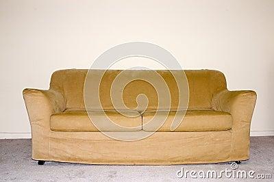 1 καναπές