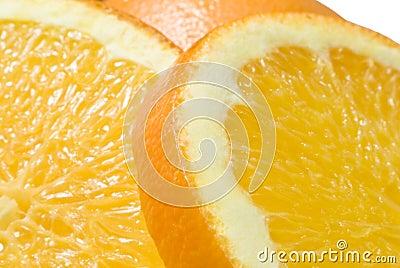1 στενό πορτοκάλι επάνω