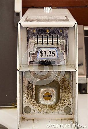 $1.25 per wash