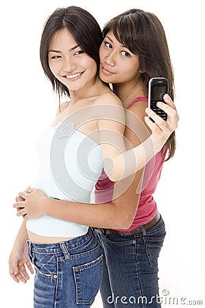 1 τηλέφωνο φωτογραφικών μηχ