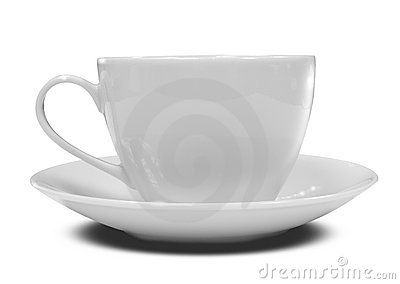 (1) filiżanki herbata
