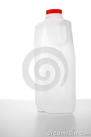 1 Liter Milk Carton