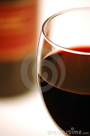 1 rött vin