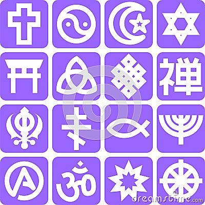(1) religijny