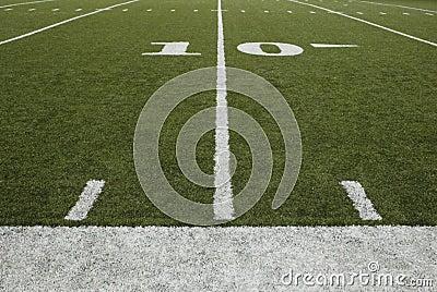 10-yard-line