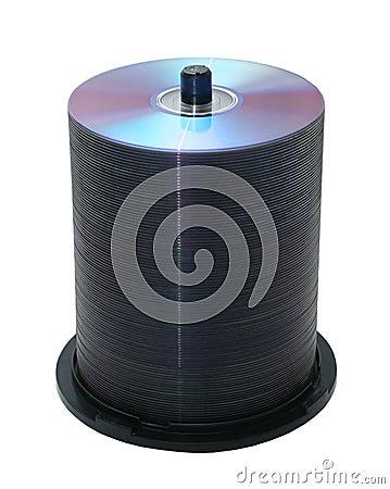 100 discs