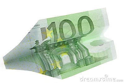 100 euro s aircraft