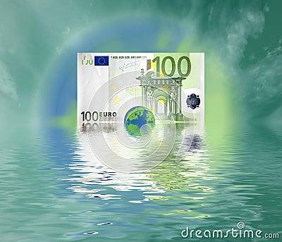 100 Euro world