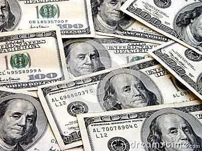 $100 factures