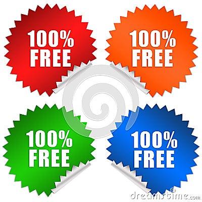 100 free