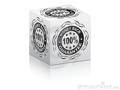 100   GUARANTEE box