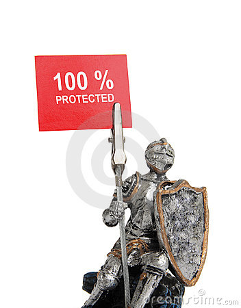 100   Protected