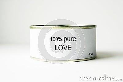 100  Pure Love