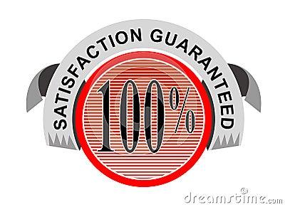 100  satysfakcja gwarantująca
