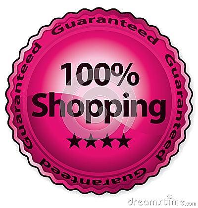 100  shopping