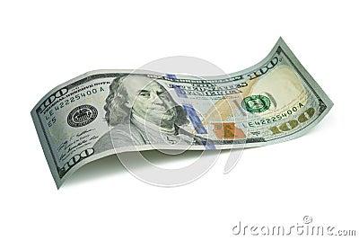 100 US dollar