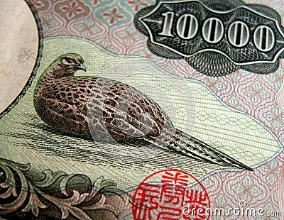 10000 γεν σύστασης