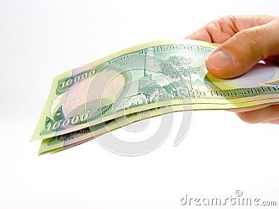 100K Iraqi Dinars4