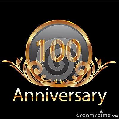 100th years anniversary