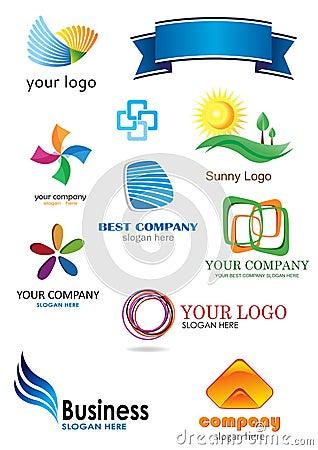 11 Logos