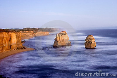 12 апостола Австралия