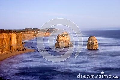 12 apostelen, Australië