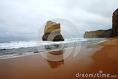 12 Apostles - Gibsons Beach