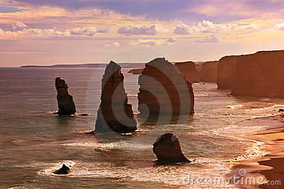 12 Apostles,Great Ocean Road