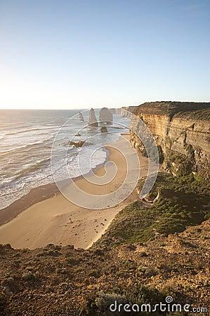 12 Apostles Great Ocean Road Melbourne Australia