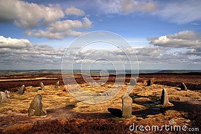 12 apostles stone circle