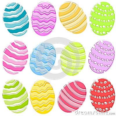 Egg Clip Art. easter egg clipart