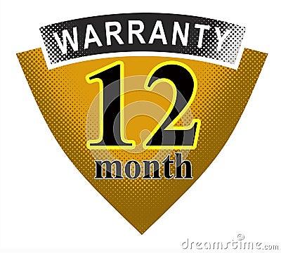 12 month warranty shield