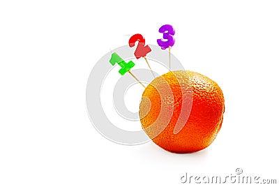 123 Orange