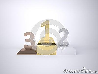 123 poduim