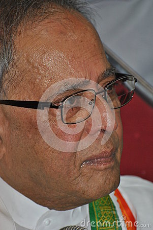 13th President of India Editorial Photo
