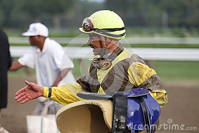 143rd Running of the Travers Stakes Editorial Image