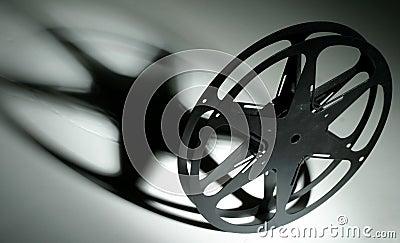 16mm Film Reel