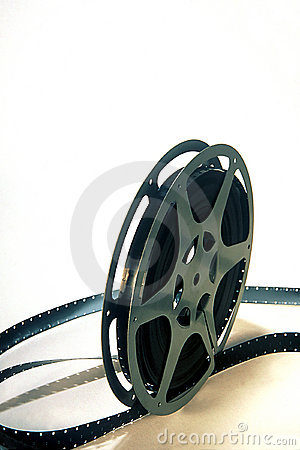 16mm movie