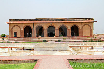 16th Century Mughal Architecture