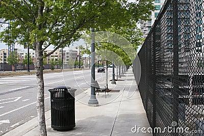 17 TH STREET