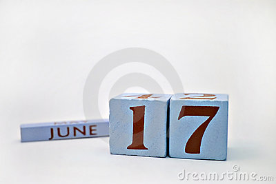 17c июнь