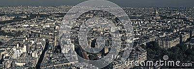 180 Panaromic Paris