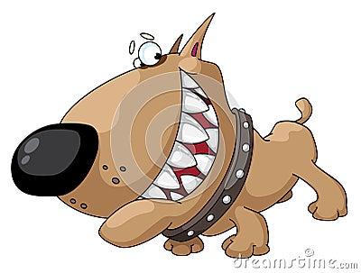 Dog Smile Teeth Dog Smile