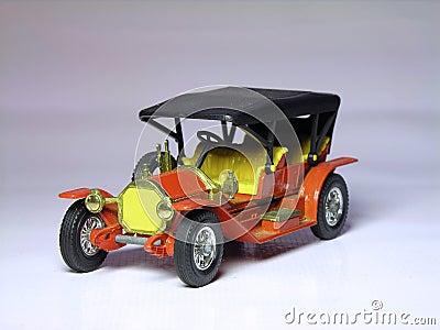 1912 simplex - coche