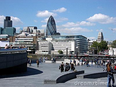 Лондон 194